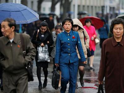 Dân Triều Tiên nói không sợ chiến tranh, chuẩn bị đón sinh nhật lãnh tụ