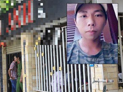 Hoãn phiên xử kẻ hiếp dâm chủ quán cà phê ở Đà Nẵng