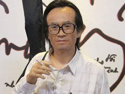 Tượng sáp Trịnh Công Sơn bị thu hồi vì gia đình chê xấu