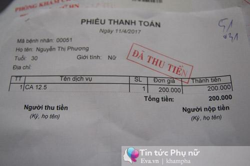 """""""co"""" long hanh o bv k trung uong, truc loi tren moi benh nhan hang tram den hang trieu dong - 4"""
