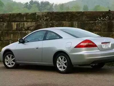 Từ 1/5 hơn 37 nghìn xe ô tô Honda Accord bị thu hồi do lỗi kỹ thuật
