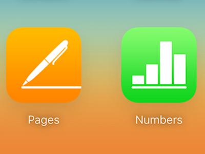 Apple miễn phí bộ ứng dụng văn phòng cho người dùng Mac và iOS