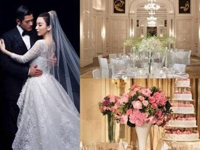 Quách Phú Thành bị tố keo kiệt, bị giới showbiz quay lưng sau lễ cưới