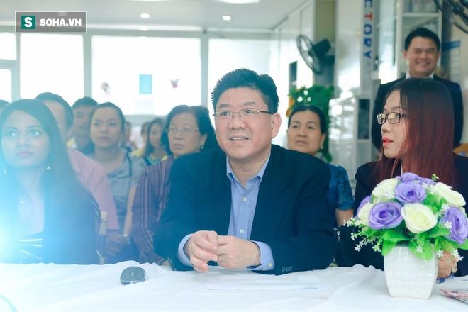 Chuyên gia Malaysia: 3 cách phát hiện sớm, loại bỏ ung thư đại trực tràng từ trứng nước - Ảnh 2.