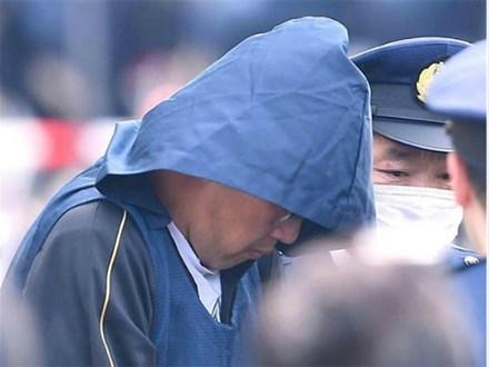 Nghi phạm Yasumasa Shibuya bị bắt giữ với cáo buộc có liên quan đến vụ bé Nhật Linh.