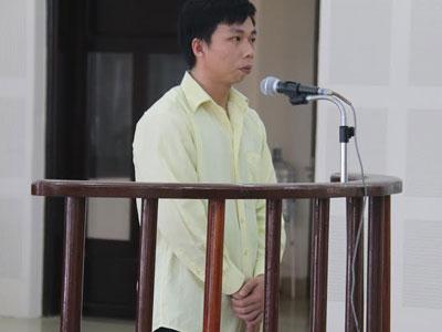 Đà Nẵng: Cướp của, hiếp dâm chủ quán cà phê lĩnh 30 năm tù