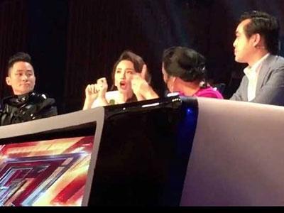 Loạt sao Việt nữ từ đối đầu gay gắt đến kèn cựa, chèn ép, không nhìn mặt nhau vì vị trí ghế nóng