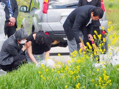 Mẹ bé Nhật Linh: Cứ nhắm mắt là nghe tiếng con kêu cứu