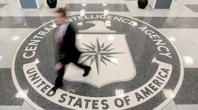 Bên trong trụ sở Cục Tình báo Trung ương Mỹ (CIA) (Ảnh: Reuters)