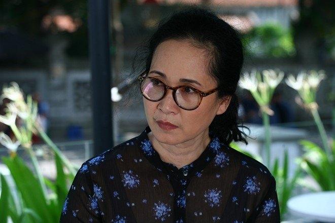 sống chung với mẹ chồng, NSND Lan Hương, phim truyền hình, phim việt nam, sao việt