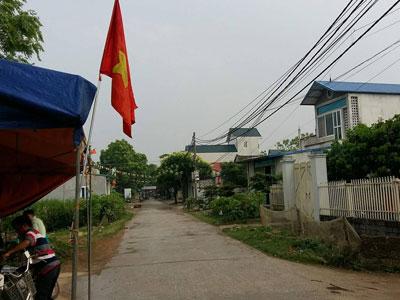 Chủ tịch Hà Nội kêu gọi thả hết người bị giữ ở Đồng Tâm