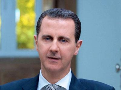 Israel tố ông Asssad giấu
