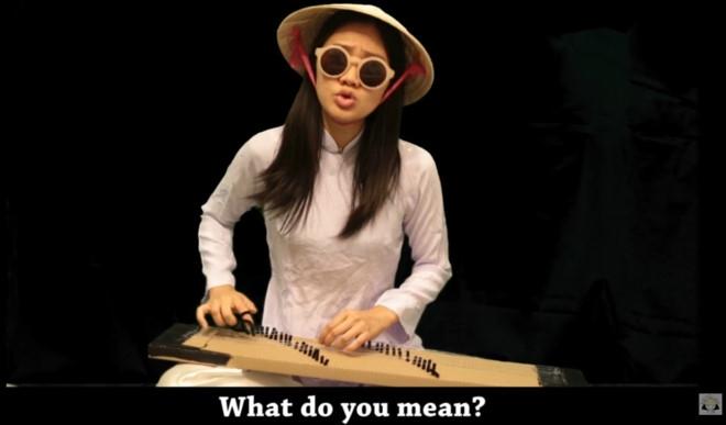 'Ban gai Le Roi' hat cai luong hit cua Justin Bieber la ai? hinh anh 1