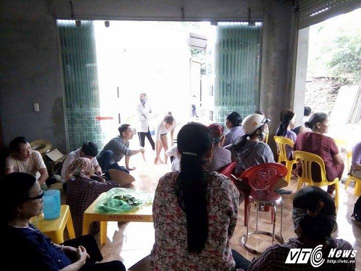 Dự kiến sáng mai Chủ tịch Hà Nội sẽ đối thoại với người dân Đồng Tâm - 1
