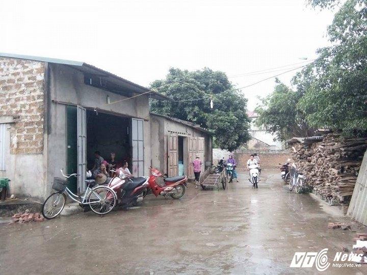Dự kiến sáng mai Chủ tịch Hà Nội sẽ đối thoại với người dân Đồng Tâm - 2