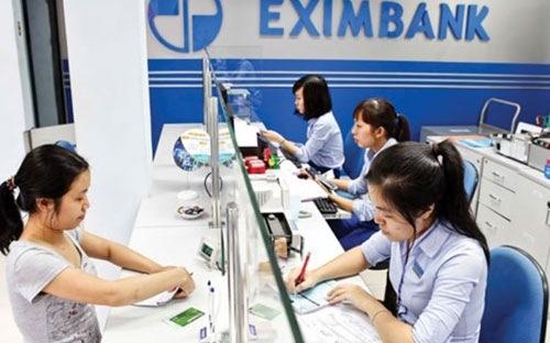 Eximbank tạm rút kế hoạch thoái vốn tại Sacombank