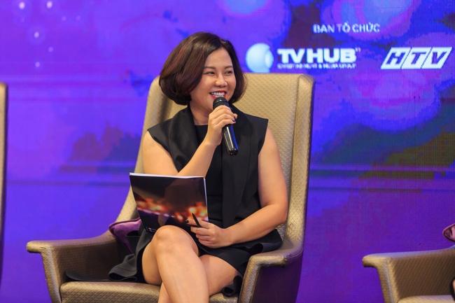 Hồ Quỳnh Hương, Hồ Ngọc Hà, Dương Khắc Linh nói gì trước khi cùng ngồi ghế nóng show thực tế mới? - Ảnh 2.