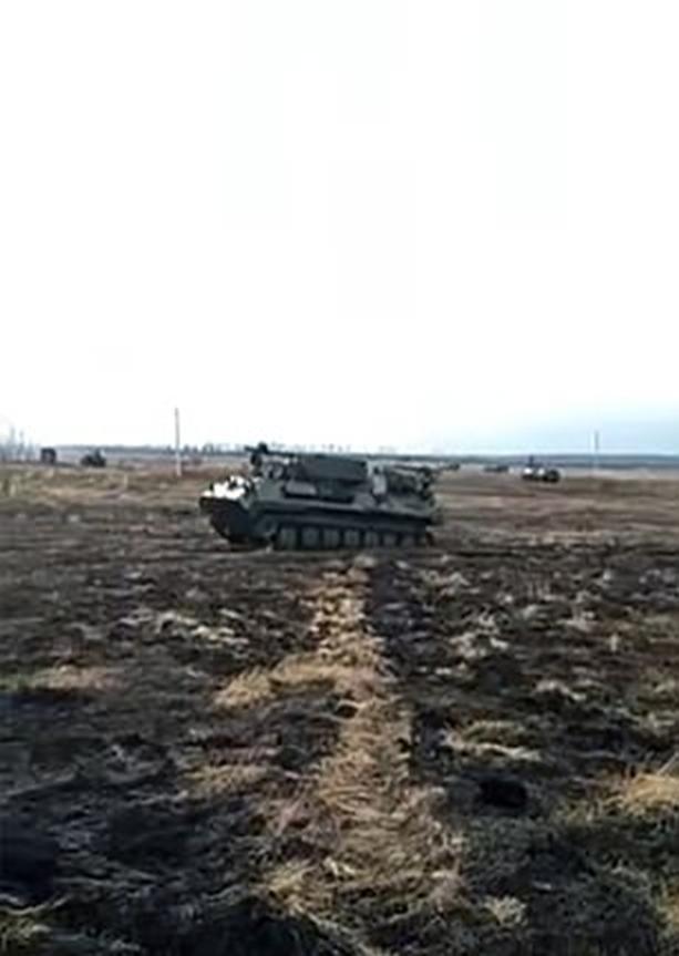 Nga gửi quân tới biên giới giáp Triều Tiên - Ảnh 1.