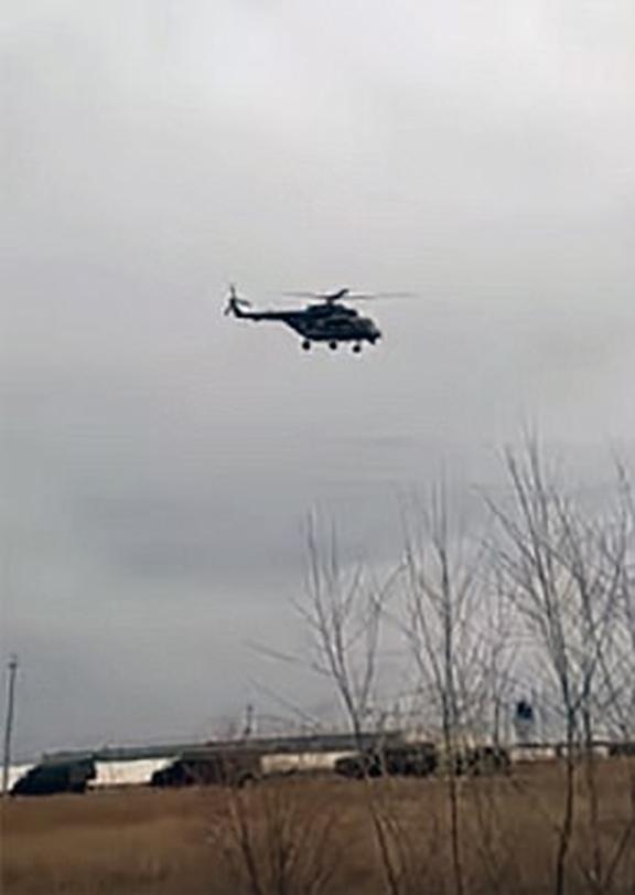 Nga gửi quân tới biên giới giáp Triều Tiên - Ảnh 2.