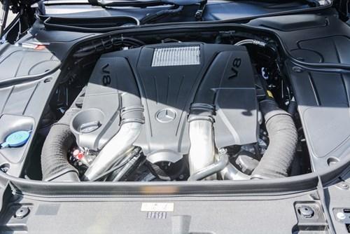 Ngọc Trinh tậu xe siêu sang Mercedes-Maybach S500 giá 11 tỷ Đồng - Ảnh 6.