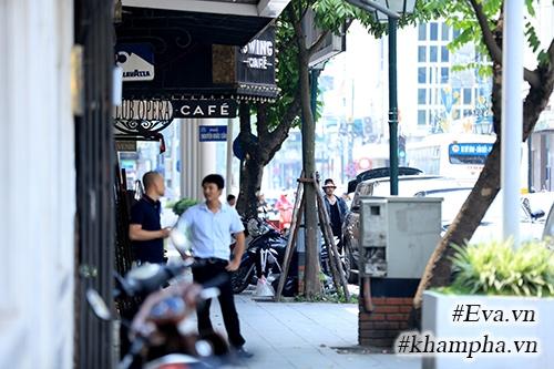 """Nóng: Hồ Ngọc Hà tự lái xe sang đi tập show giữa """"tâm bão"""" với Minh Hằng - 3"""