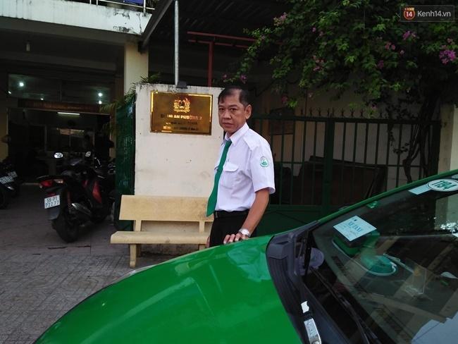 Tài xế Mai Linh lao xe vào tên cuớp: Lúc đó tôi rất sợ vì cuớp cũng là con người, cũng có gia đình... - Ảnh 3.