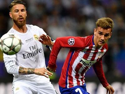 Người trong cuộc nói gì sau lễ bốc thăm bán kết Champions League?