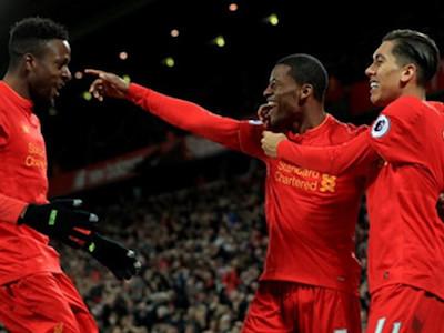 Liverpool - Crystal Palace: Thu hẹp khoảng cách