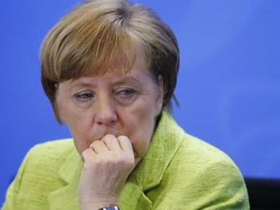 Đảng của bà Angela Merkel giành thêm tín nhiệm