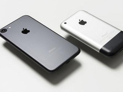 Chiếc điện thoại mà bạn đang dùng liệu có