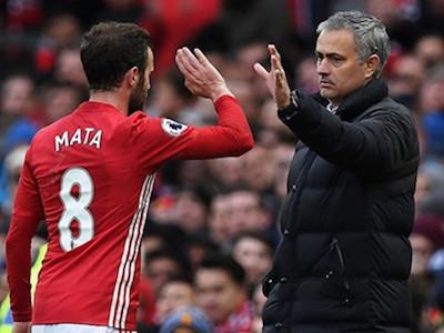Trong cơn bão chấn thương, MU đón tin cực vui từ Juan Mata