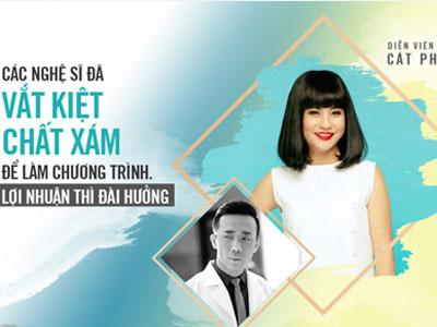 Nghệ sĩ Việt: