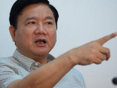 """Ông Đinh La Thăng có liên quan gì tới vụ PVN """"mất trắng"""" 800 tỷ tại OceanBank?"""