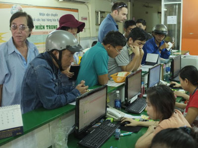 Khách sạn Vũng Tàu, Nha Trang, Đà Lạt đội giá, hết phòng dịp lễ