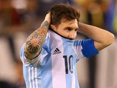 Maradona nghi ngờ cơ hội dự World Cup của Argentina