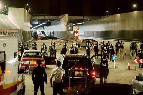 'Bom tấn' của Lưu Đức Hoa 'hạ bệ' Fast & Furious 8 tại thị trường Hoa ngữ - ảnh 2