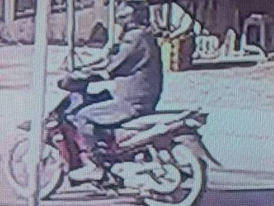 Giám đốc Công an tỉnh Trà Vinh phát động tố giác, vây bắt thủ phạm cướp ngân hàng