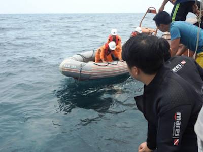 Hải Phòng: Tìm thấy thi thể cả hai thuyền viên mất tích do lật tàu