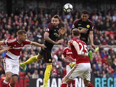 Man City – Crystal Palace: Sảy chân là xuống vực