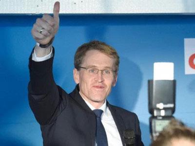 Bầu cử Đức: thêm cơ hội cho Thủ tướng Merkel tiếp tục nhiệm kỳ thứ 4