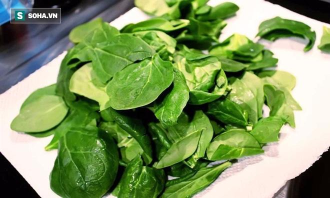Những loại rau quả tốt hơn nước tăng lực, mọi nam giới nhất định nên ăn - Ảnh 2.
