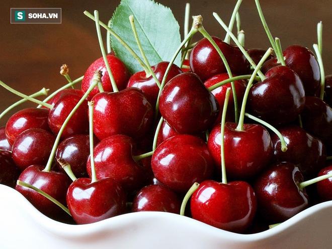 Những loại rau quả tốt hơn nước tăng lực, mọi nam giới nhất định nên ăn - Ảnh 8.
