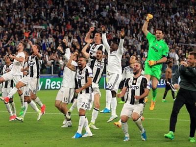 Vì sao Juventus có rất nhiều cơ hội vô địch Champions League mùa này?