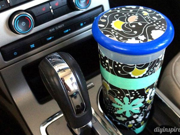 10 mẹo vặt xử lý tình huống hàng ngày trên ôtô