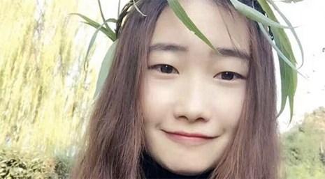 Cô gái Trung Quốc bình thản ăn táo dù tim ngừng đập - ảnh 2