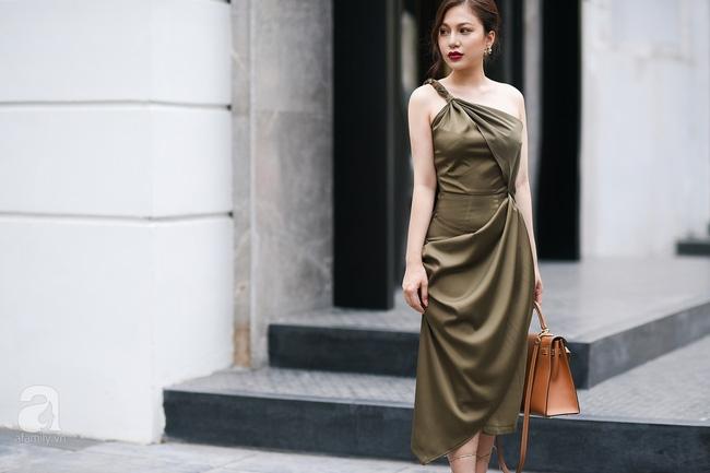 Trời nắng nóng, quý cô 2 miền cùng rủ nhau diện váy suông rộng siêu bay bổng - Ảnh 11.