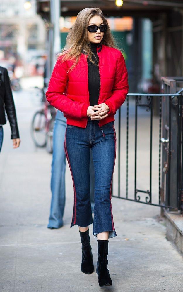 Hai mau jeans lung gia tren 5 trieu dong khien Gigi Hadid me man hinh anh 9