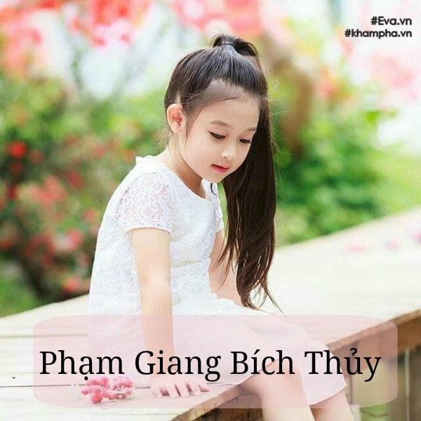 """kieu ten 4 chu dang """"sot xinh xich"""", me nen lua chon de dat ten cho con gai (p2) - 2"""