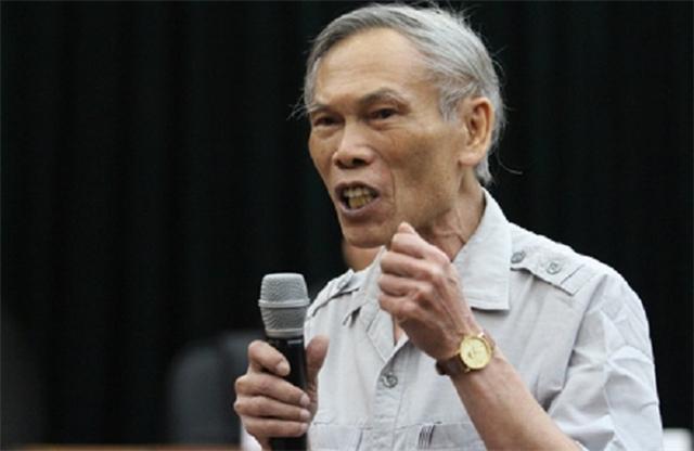 Ông Trương Đình Tuyển chỉ ra một loạt bất cập của thị trường xăng dầu