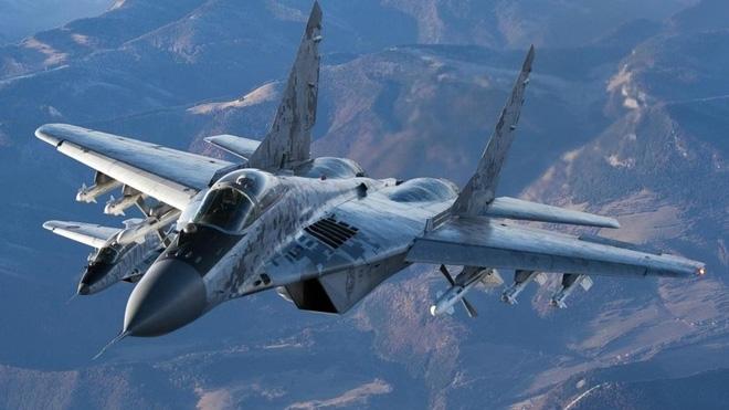 Tin buồn: MiG-35 là dòng tiêm kích cuối cùng của công ty lẫy lừng RAC MiG? - Ảnh 1.